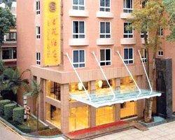 Guazhou Hotel