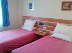 Home Inn (Jiujiang Xunyang Road)
