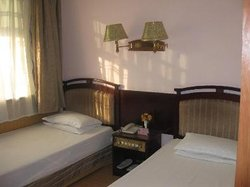 Ke Lai Deng Business Hotel
