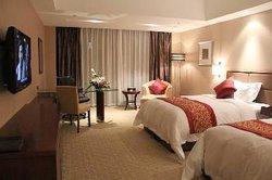 Blue Horizon International Hotel Gaomi