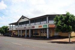 Keppel Sands Hotel Motel