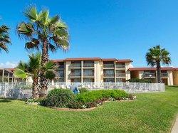 Coral Cay Beachfront Condominiums