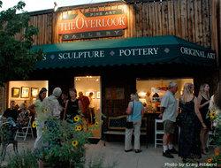 The Overlook Gallery