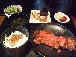nippon style dining Shioriya
