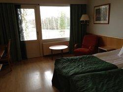Hotel Waltikka