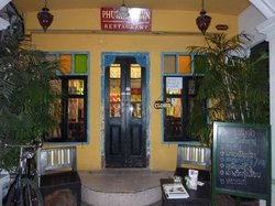 Phuket Town Restaurant