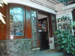 Kafe Cisangkuy