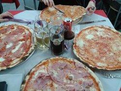 Albergo Ristorante Pizzeria Verdi