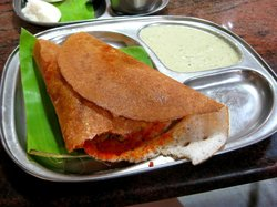 Royal Dosa