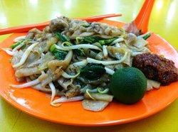Thin Hei Vegetarian Restaurant