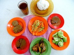Restoran Pak Haji Ya Nasi Ayam