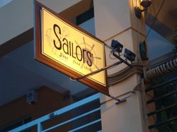 Sailors' Cafe