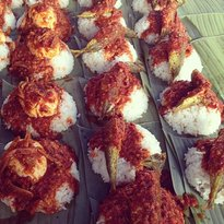 Sri Weld Food Court
