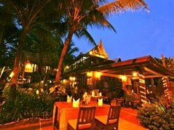 Rabbit Resort Pattaya's Grill House Restaurant