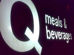 Q Meals & Beverages