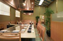 Café Restaurant Camellia