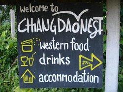 Chiang Dao Nest 1 Restaurant