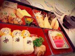 Fuji Japanese Restaurant - Terminal 21