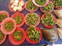 Kuala Kangsar Market