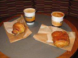 Au Four & au Monlin French Bakery