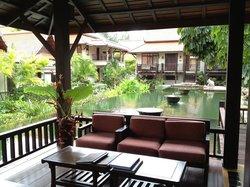 Terrace Khaolak Restaurant
