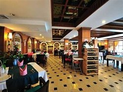 Patong Bay Garden Restaurant