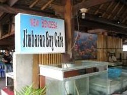 New Bendesa Jimbaran Bay Cafe