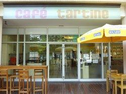 Cafe Tartine Restaurant