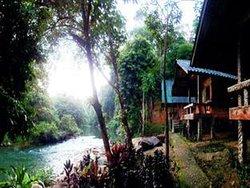 Khao Sok Rain Forest Restaurant