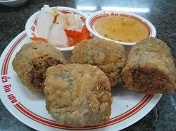 Chua Kim Hang Restaurant