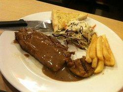 Jeffer Steak