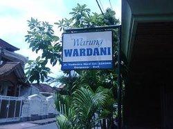 Warung Wardani