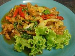 Raya Restaurant & Seafood