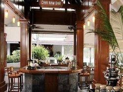Chai Nam Bar