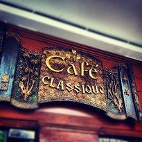 Cafe Classique