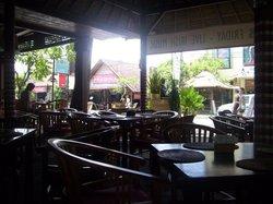 Apa Kabar Restaurant