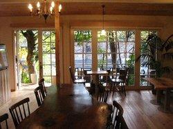 Cafe Gallery Rokujian