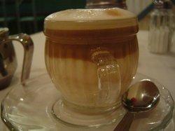 Macchiato-Coffee-Aree