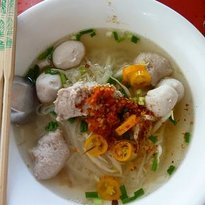 Phra Nakorn Noodle