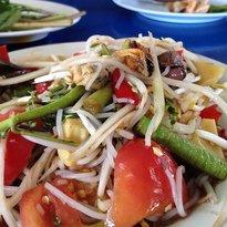 Chiraporn Restaurant