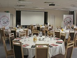 Hereford United Starlite Rooms and Addison's Bar