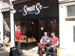 Small Street Espresso