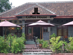 JL Coffee House