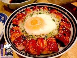Ginzado Japanese Restaurant
