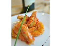 Golden Beach Seafood Restaurant