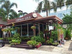 Coffman Coffee