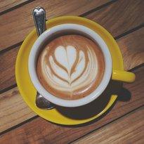 Diary Coffee