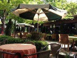 Orman Cafe Bursa
