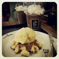 Caffe Bene  Gwangbok-ro Store