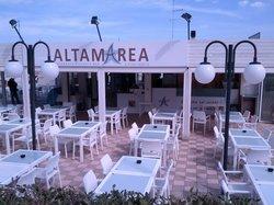 Ristorante Altamarea